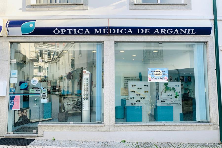 optica arganil
